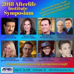 Afterlife Institute Symposium